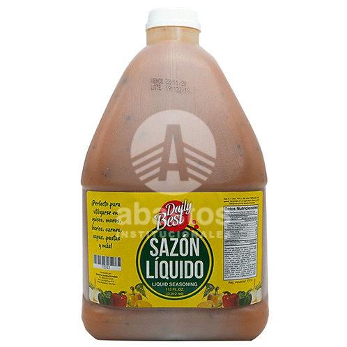 Sazon Liquido 1 gl Daily Best