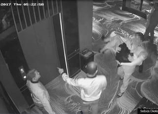 Peguam: Rakaman CCTV papar detik-detik terakhir model Belanda yg ditemui mati bogel di pangsapuri Ca