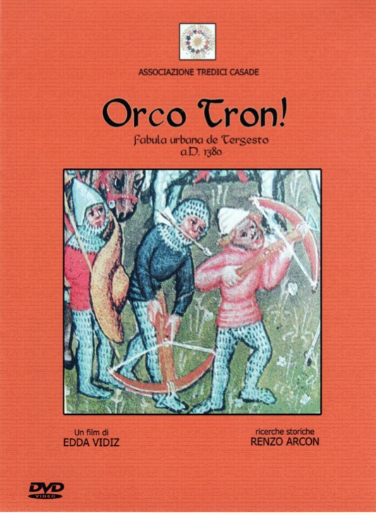 ORCO TRON!