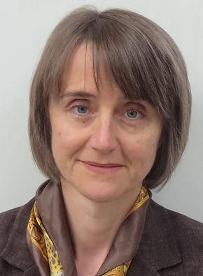 Talking Therapies Susan Matthews