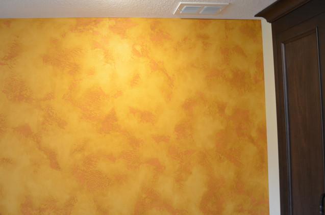 Venetian Plaster Textured Orange (2).JPG