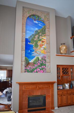 Italian Positano Niche Mural1a.jpg