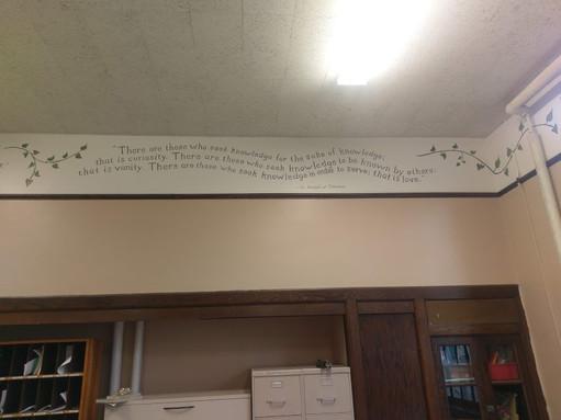 Mater Dei Academy - Syracuse, NY