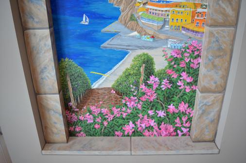Italian Positano Niche Mural4.jpg