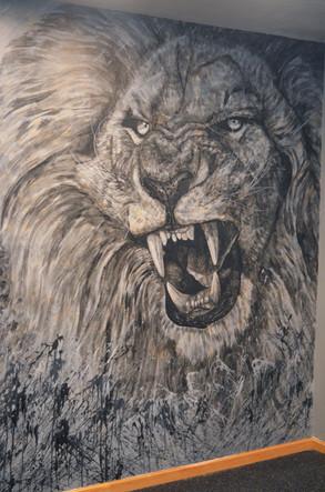 Gym Spartan Lion Mural New 2.jpg