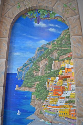 Italian Positano Niche Mural5.jpg