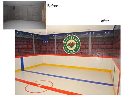 big mural hockey playroom before.jpg
