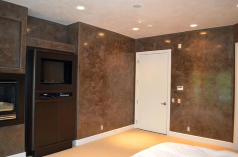 Venetian plaster polished bedroom (7).jp