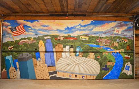 Minneapolis Man Cave Garage Mural 1.jpg