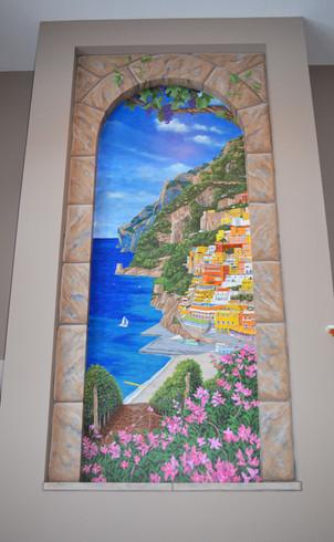 Italian Positano Niche Mural3a.jpg