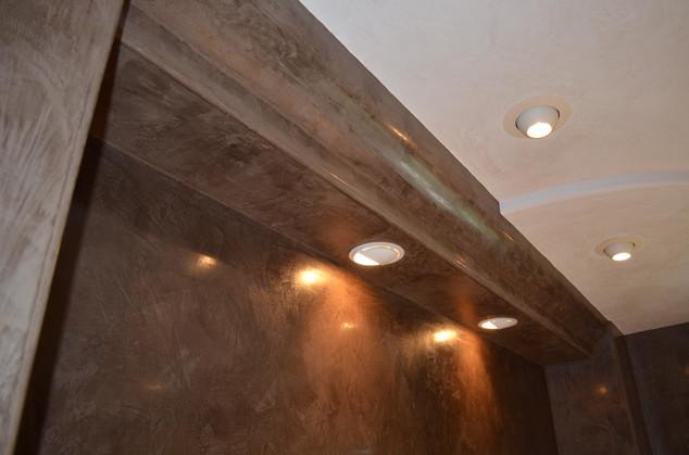 Venetian plaster polished bedroom (2).jp