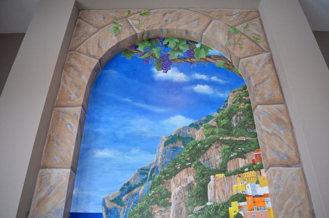 Italian Positano Niche Mural8.jpg