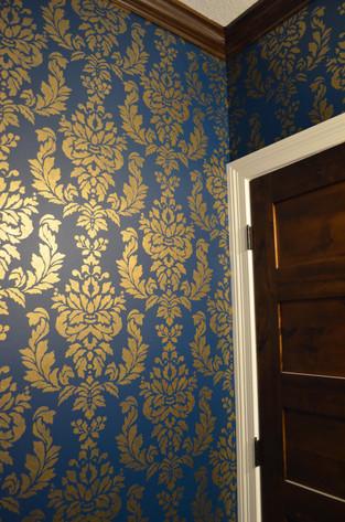 stencil damask bathroom (2).jpg