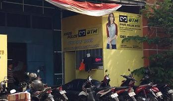 Pabrik Kaos Polos ATM