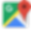 Google map JJ Kaos Polos