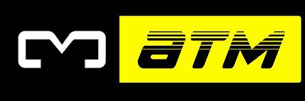 Logo Kaos Polos ATM