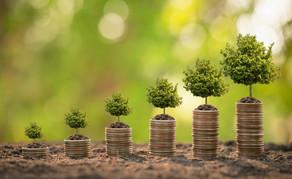 實現財富自由,從打通你的金錢能量開始