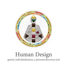 Human Design 人類設計圖淺談(一)
