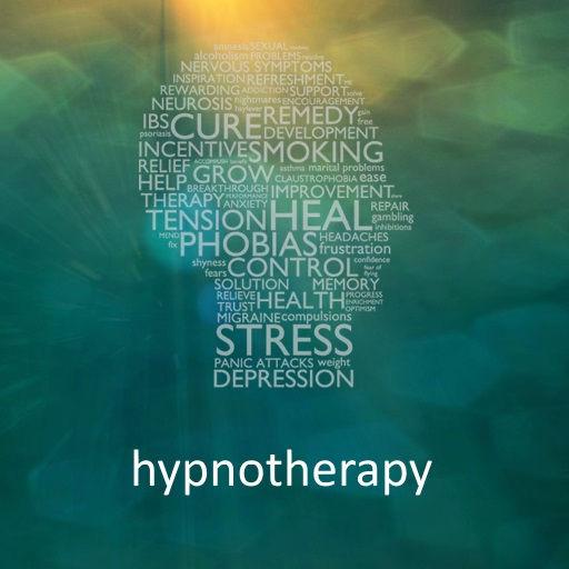 Hypnotherapy - 催眠治療