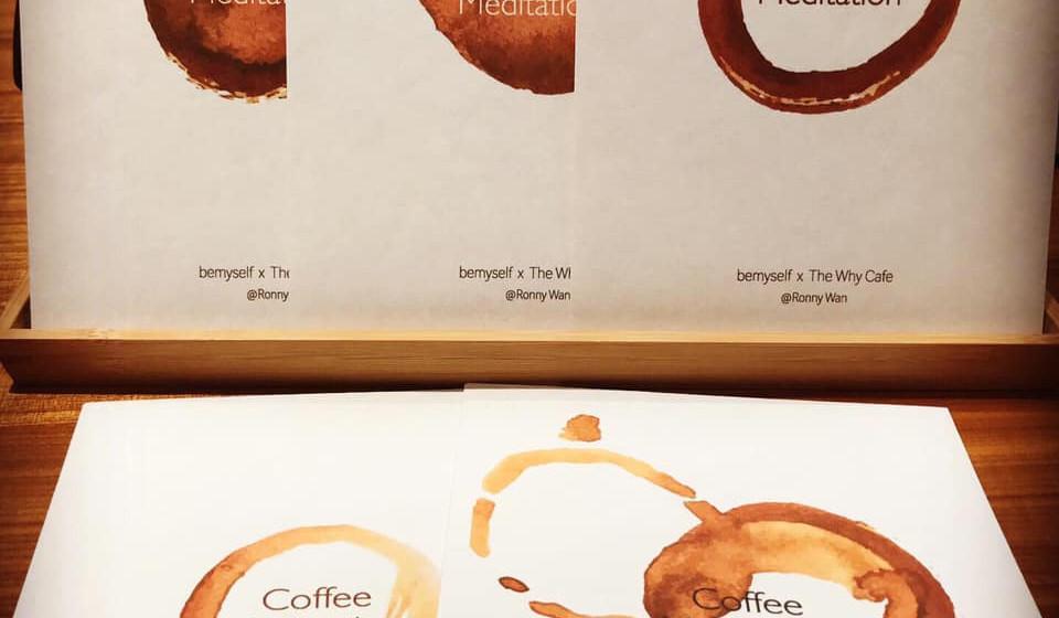 coffee meditation