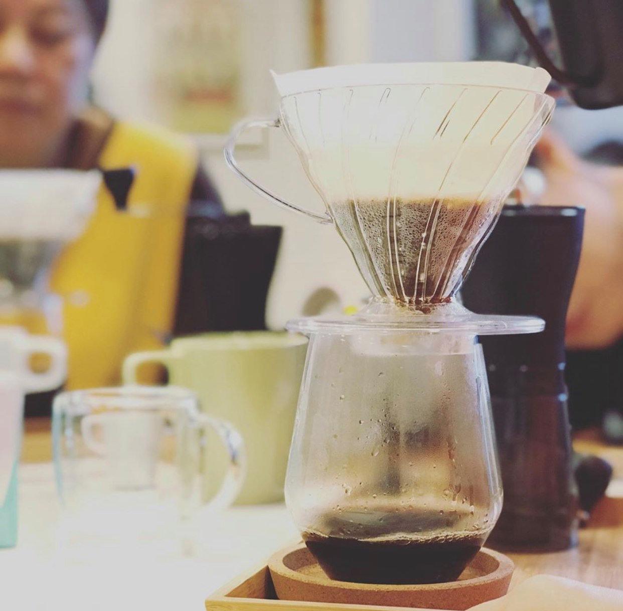 Coffee Healing - 咖啡心靈療愈