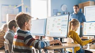 Internship at Programming School (March 2021 Recruitment)