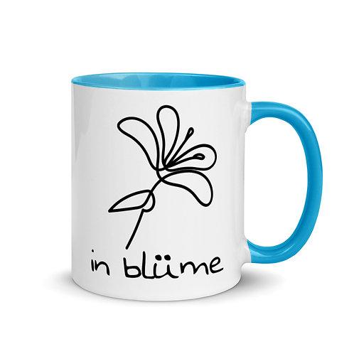 in blüme Stylized Mug