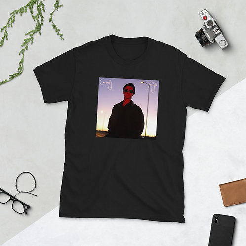 Tonight Album Cover Unisex T-Shirt