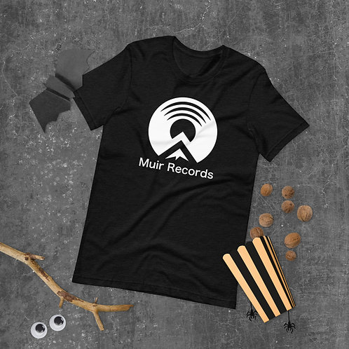 Muir Records Unisex T-Shirt