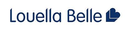 Louella Belle Logo Horizontal 96dpi (002