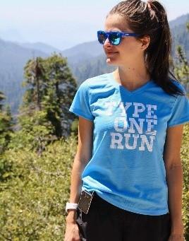 Running the London Marathon with Diabetes