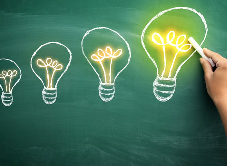 How to develop an idea?