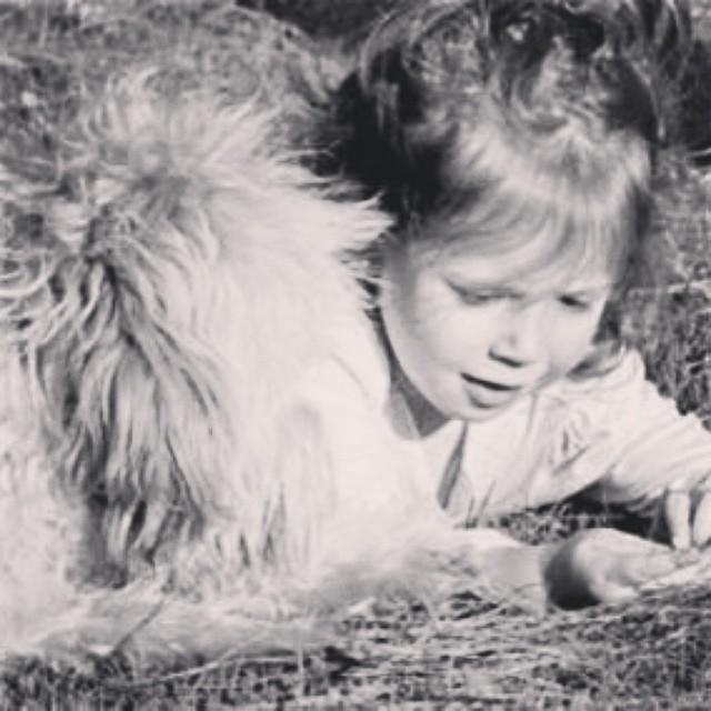 Instagram - Lupe y Sofi
