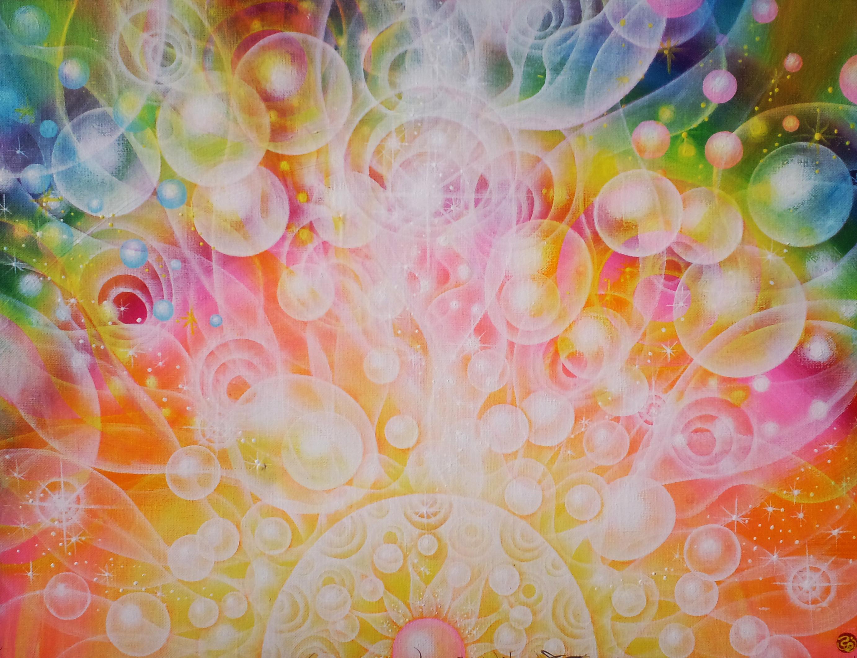 Joy~歓びの生命エネルギー