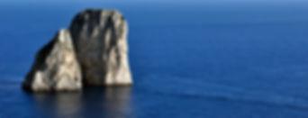 Faraglioni | Peccati di Capri | Sins of Capri chocolate