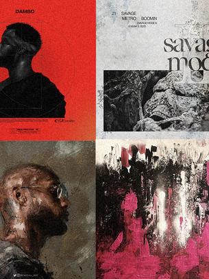 Le rap mis en dessin par ces artistes