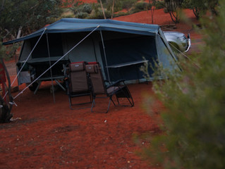 4X4 CAMPER TRAILER MODIFICATIONS IN WOLLONGONG