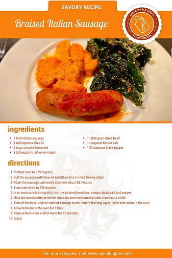 Braised Italian Sausage  Recipe Card.png