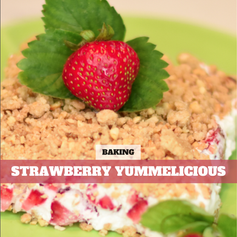 Strawberry YummeliciousVideoCover.png