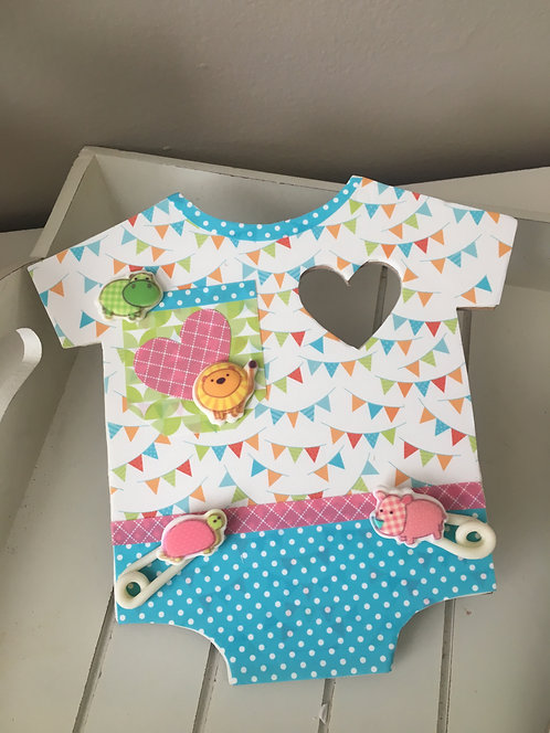 Baby Inspired Edible Designer Collection
