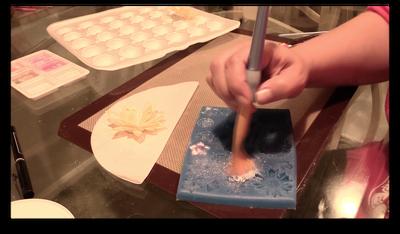 Step 9: Create the Daisy