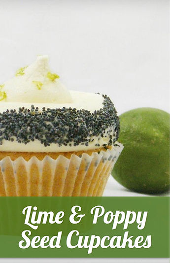 Bake up some Lime Poppy Seed Cupcakes_ed