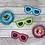 Thumbnail: Sunglass Cookie Cutter