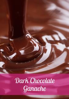 Dark Chocolate Ganache Recipe