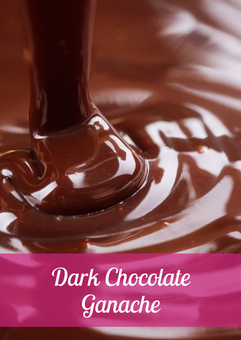 Dark Chocolate Ganache Recipe