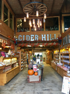 Cider Hill Farm Amesbury Mass