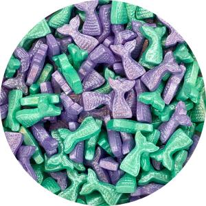 Mermaid Tail Candy Sprinkles