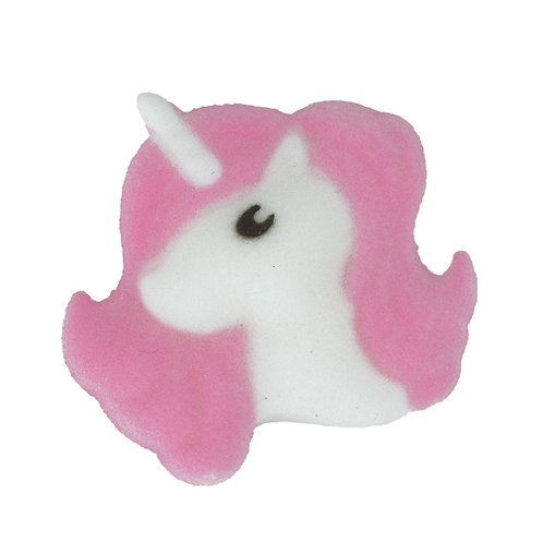 Sugar Pretty in Pink Unicorns (6 Pieces)