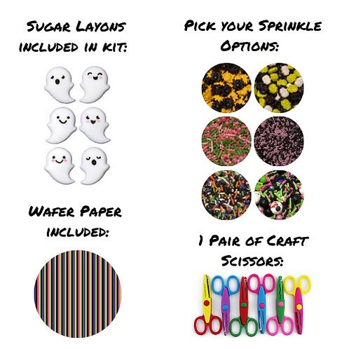 Treat Bag Cake Kit