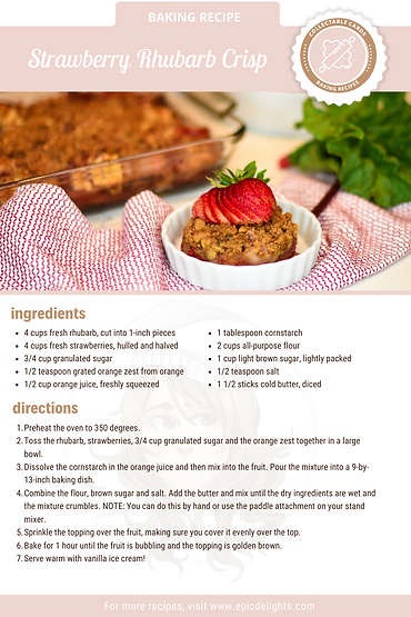 Strawberry Rhubarb Crisp Recipe.png
